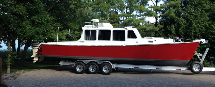 Trawlers Midwest - Trawlers, Trawlers For Sale, Boats For