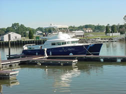 Chesapeake Marina
