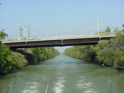 Erie Canal Bridges