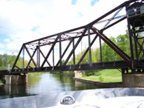Swin Bridge